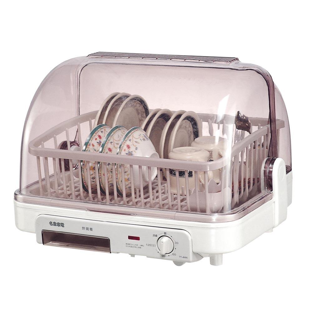 名象溫風式烘碗機(TT-886)