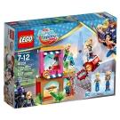 樂高LEGO DC超級女英雄系列 - LT41231 Harley Quinn? to t