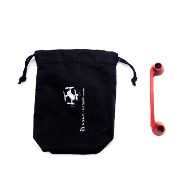 FLEET SB01SR DJI SPARK 遙控器專用收納袋