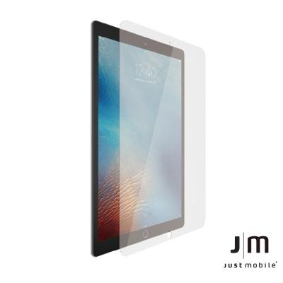 Just Mobile AutoHeal iPad Pro12.9吋 晶透自動修復保護貼