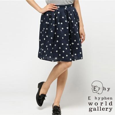 E-hyphen-world-gallery-裙