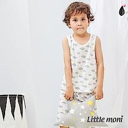 Little moni 家居系列背心 (3色可選)