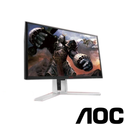 AOC AGON AG271QX 27型 電競電腦螢幕