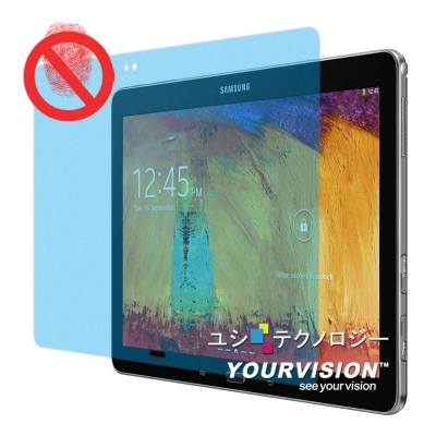 Samsung GALAXY Note 10.1 2014 特仕版 抗刮(霧面)...