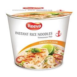 (買1送1)REEVA 越南瑞法河粉-雞肉風味(70g)