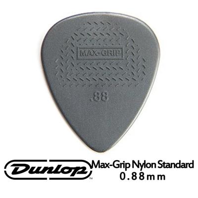 JIM DUNLOP JDGP-449R 0.88mm 吉他彈片 10片包裝