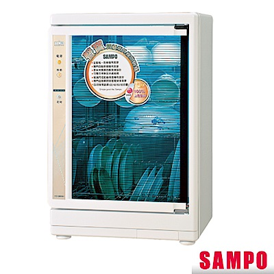 SAMPO 聲寶 85L四層微電腦 烘碗機 KB-GH85U