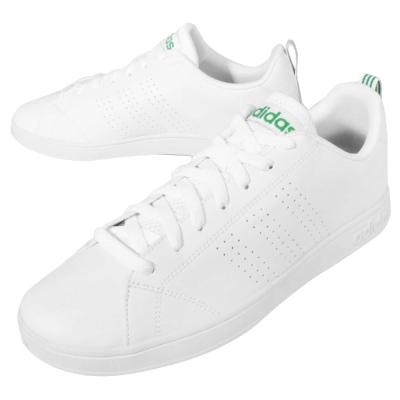 adidas 休閒鞋 Advantage 男鞋 女鞋