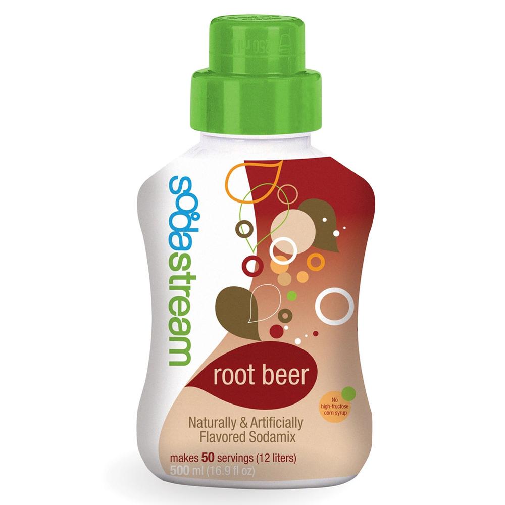 Sodastream 濃縮沙士糖漿