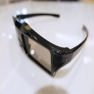 EPSON RF 3D眼鏡 比照ELPGS03 適用TW5300 TW6600W (單隻)
