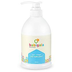 鮮之路 babigala 嬰幼兒加護洗衣露(550ml)