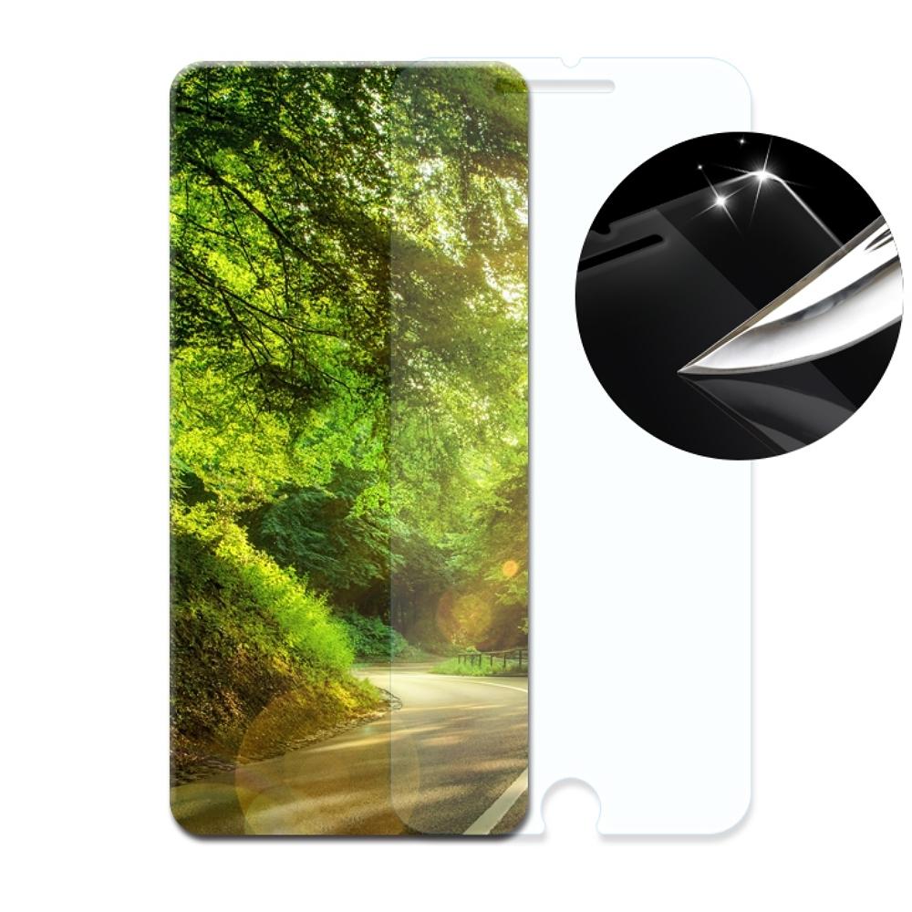 D&A ASUS ZenFone 5Q (ZC600KL)6吋日本膜HC螢幕貼(鏡面抗刮)