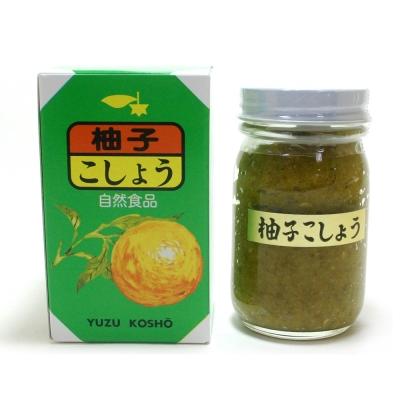 Oceanfoods 柚子胡椒(80g)