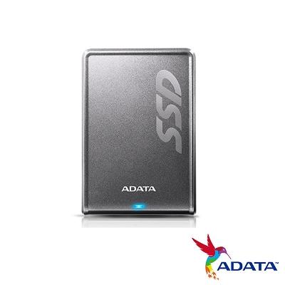 ADATA威剛 SV620H 256GB USB3.1 2.5吋 外接式SSD行動硬碟