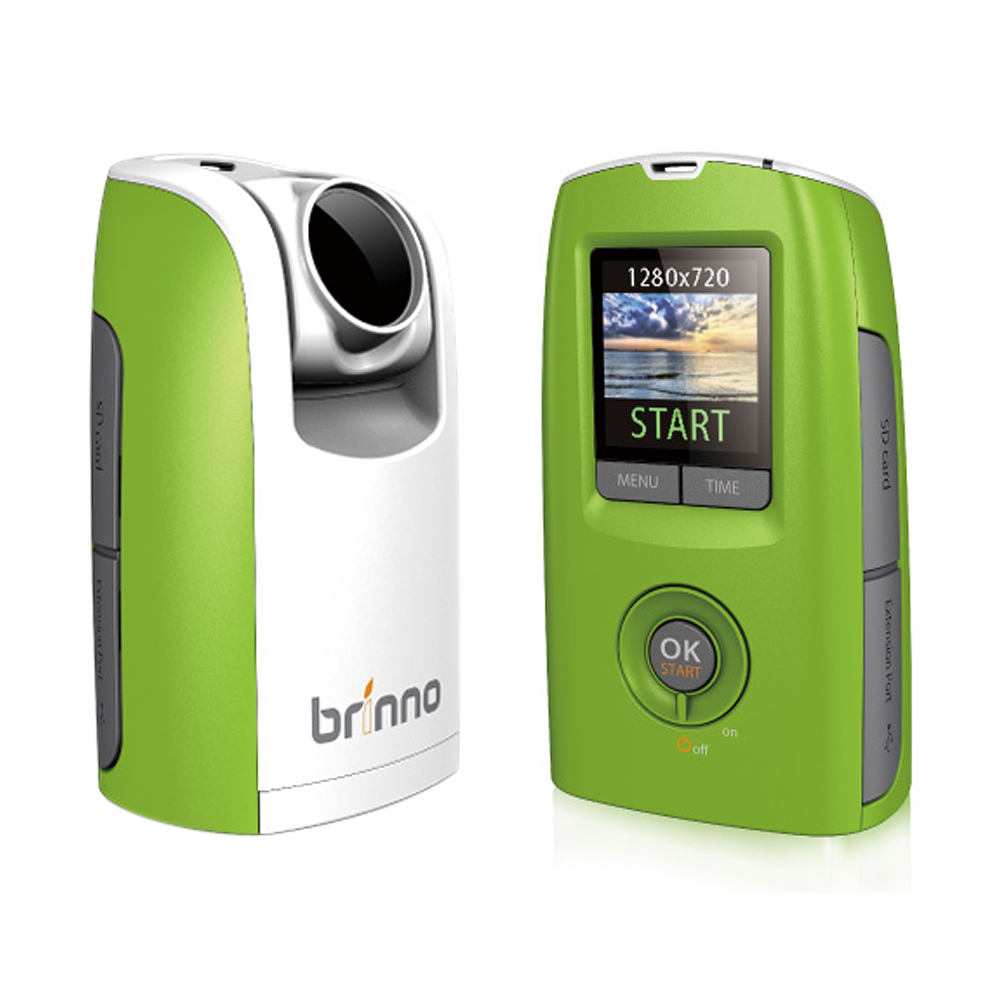 brinno TLC200縮時攝影相機