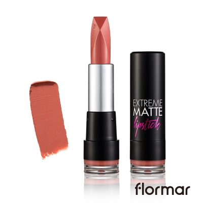 法國 Flormar - 午夜迴廊霧感唇膏(# 001 擁抱)