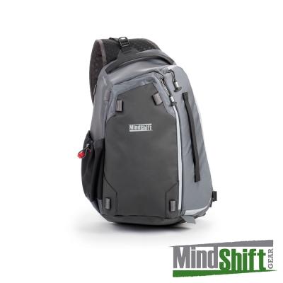 MindShiftGear曼德士-PhotoCross13橫渡者斜肩背包(橘L)MS423