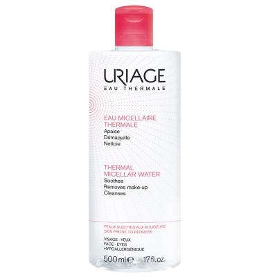 URIAGE優麗雅 全效保養潔膚水(敏感性肌膚)500ml