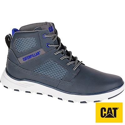 CAT KEON ACTIVE系列男鞋-灰藍(720499)