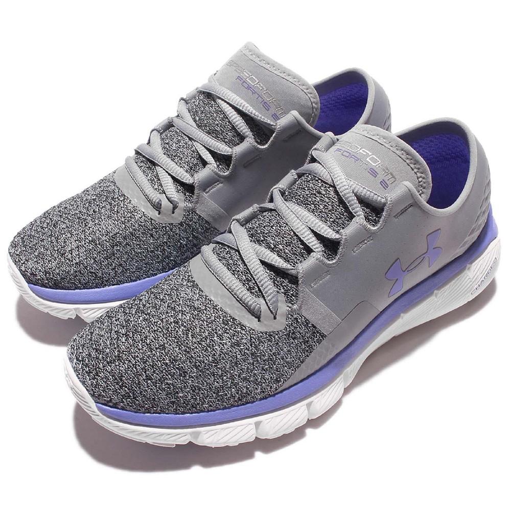 UA Speedform Fortis 2女鞋