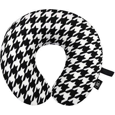 DQ U型護頸記憶枕(千鳥紋)