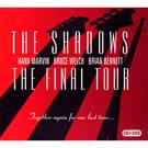 影子樂團:最後巡迴演唱會 CD+DVD