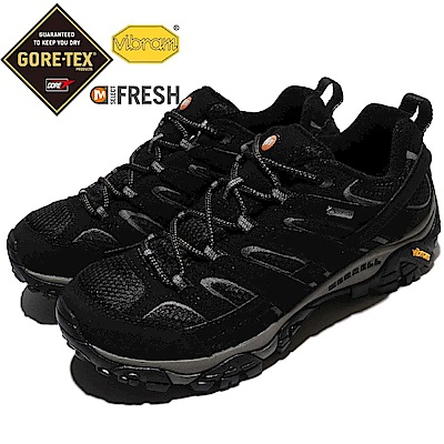 Merrell 越野鞋 Moab 2 Gtx 運動 女鞋