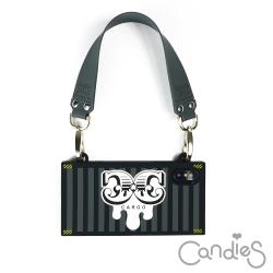 Candies Happy Strap Cliche晚宴包(貨櫃) iPhone X