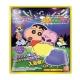日本Bandai-電影版蠟筆小新入浴劑-襲來-宇宙