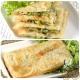 三星農會 翠玉蔥餡餅3包+翠玉燒煎餅3包 product thumbnail 1