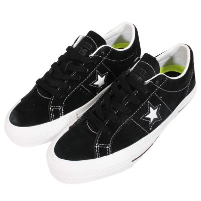 Converse 休閒鞋 One Star Pro 男鞋