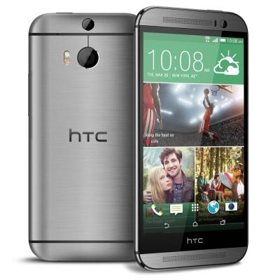 【福利品】HTC One M8 16G 5吋四核心4G LTE智慧手機