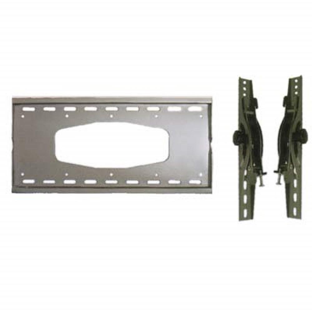 液晶/電漿電視壁掛吊架(26-42吋)