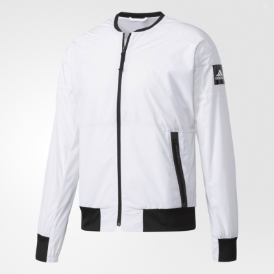 adidas-ID-男-立領外套-BR8390