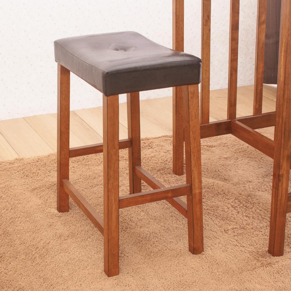 AS-艾格妮斯吧檯椅四入組-45x29x60cm