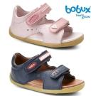 Bobux 紐西蘭 Step up 童鞋學步鞋 經典款涼鞋