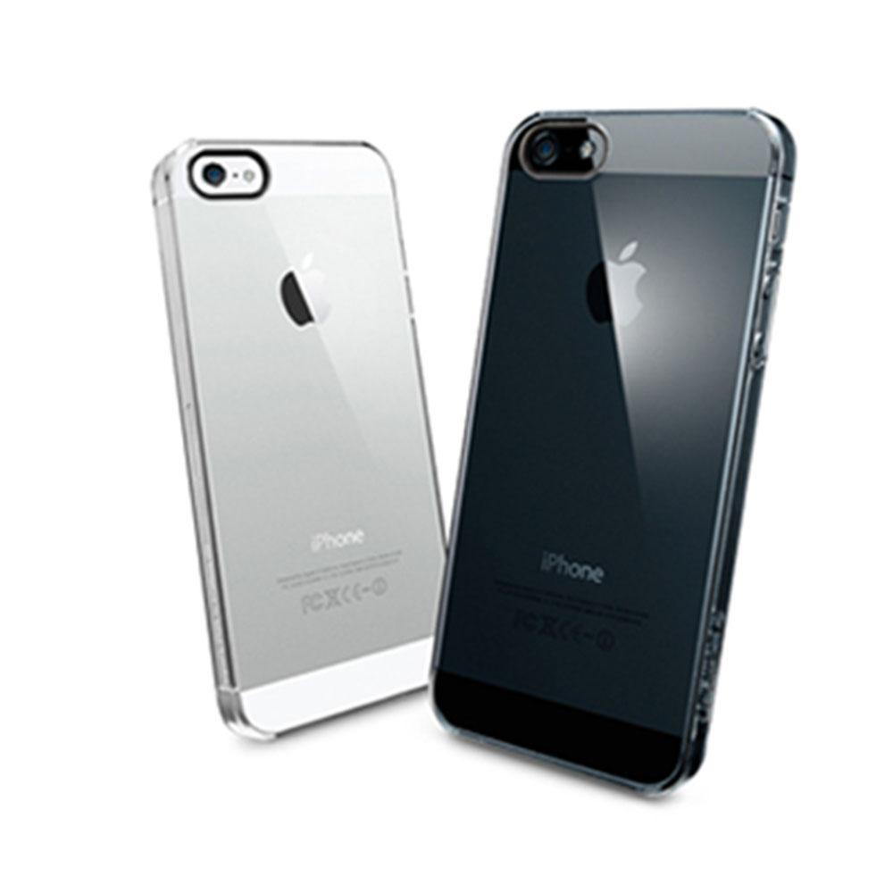 Bravo-u iPhone 5 日本進口超柔軟保護殼
