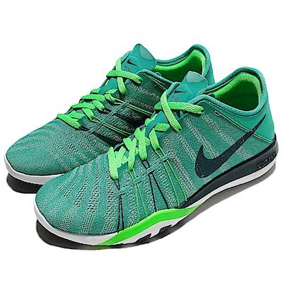 Nike Wmns Free TR 6 運動 赤足 女鞋