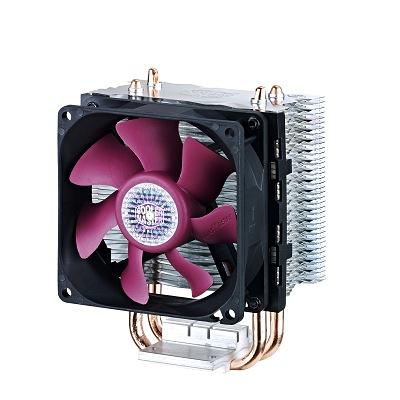 Cooler Master 暴雪 T2mini  CPU 散熱器