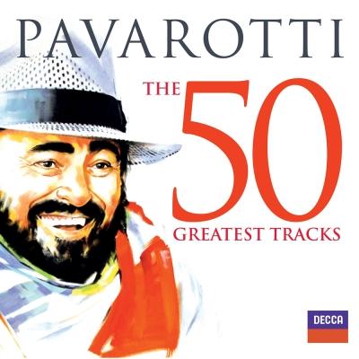 帕華洛帝-經典50-1CD