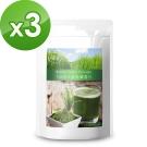 樸優 100%大麥若葉青汁(100g/包)x3件組
