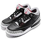 Nike Air Jordan 3代 OG BG 女鞋