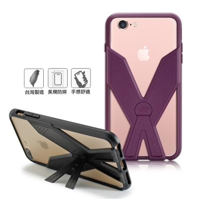 Thunder X 雷霆X iPhone7/6s 4.7吋 耐衝擊全包覆防摔殼-...