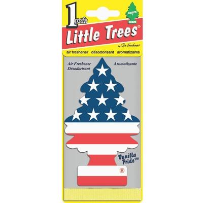 Little Trees美國小樹香片(頂級香草)-急速配