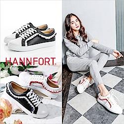 HANNFORT春遊美鞋 再享結帳88折
