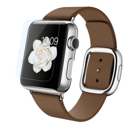 g-IDEA Apple Watch 42MM 智慧型藍牙手錶防爆鋼化玻璃貼