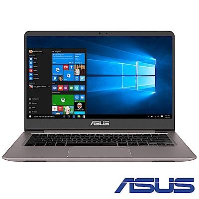 ASUS UX410UF 14吋筆電(i5-8250U/256G/MX130/石英灰