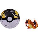 任選Pokemon GO 神奇寶貝 PokeDel-z 超級球(噴火龍)_PC10686