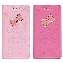 GARMMA Melody iPhone 7/8+ 金屬牌皮套 –花花世界