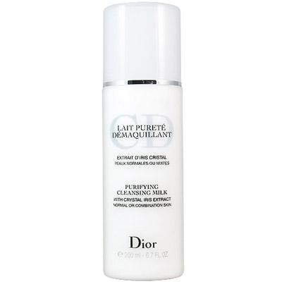 Dior-迪奧-淨透卸妝乳-200ml